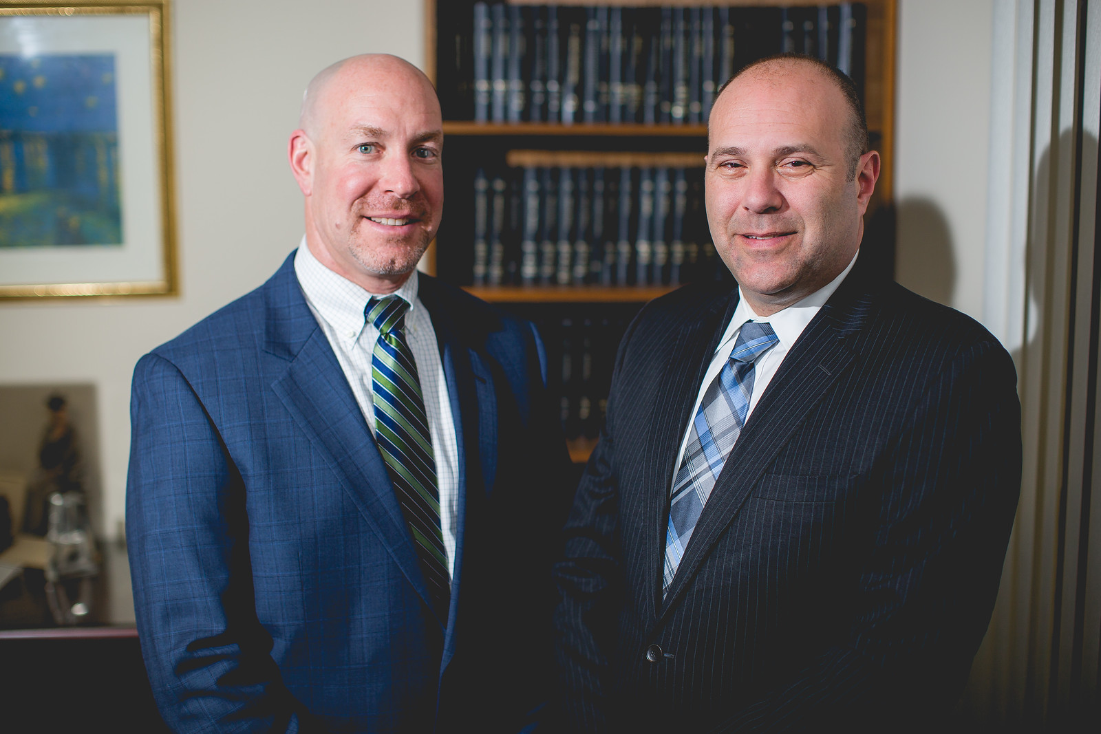 Glenn Riegler & David Berkowitz Law Partners Melville New York Photos