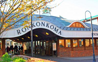 Ronkonkama Personal Injury Lawyers