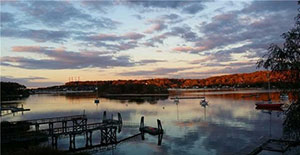 Picturesque Centerport Long Island - Riegler & Berkowitz Centerport - Reilger - Riegler & Berkowitz Personal Injury Lawyers