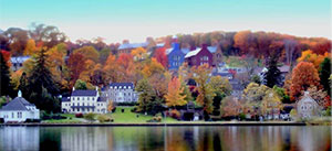 Beautiful Cold Spring Harbor - Cold Spring Harbor Personal Injury Attorneys
